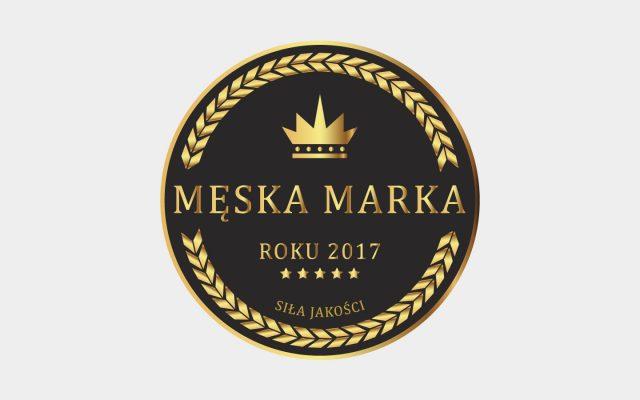Męska Marka roku 2017